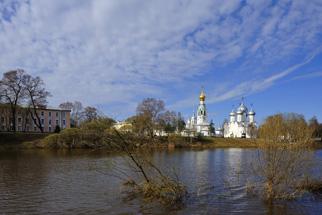На Вологде-реке
