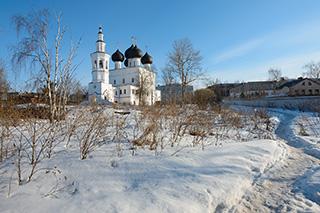 Церковь Николая Чудотворца во Владычной слободе, 1669